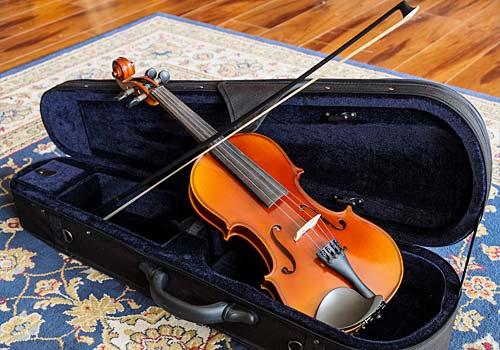 St  Louis violin store: Top Notch Violins, Violas, Cellos