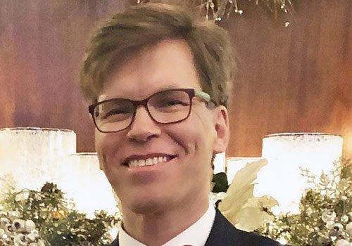 Columbia, Missouri, Violin Rentals, Representative Jeff Mueller